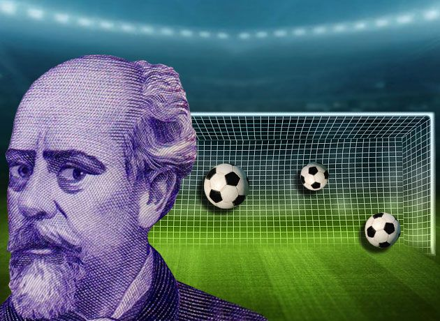 No con la mano de dios, con la del diablo, Argentina se hace goles en contra y se acerca a la cima de los países con inflación