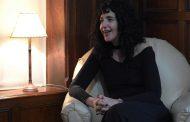"""""""Soy negra, judía, puta y peronista; matáme turro"""": una poesía insoslayable para nuestros días, la de Mariana Baranchuk"""