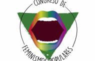 Con la presencia de Florencia Saintout, los Feminismos Populares con todo en la Facultad de Periodismo de la UNLP