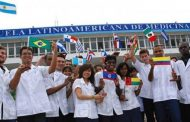 Profesionales argentinos graduados en Cuba anunciaron su próximo Congreso, a realizarse en Tigre