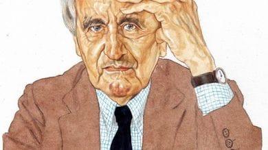 Se fue Tomás Maldonado, uno de los intelectuales y artistas argentinos más relevantes