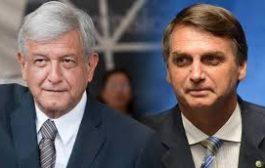 América Latina, entre López Obrador y Bolsonaro