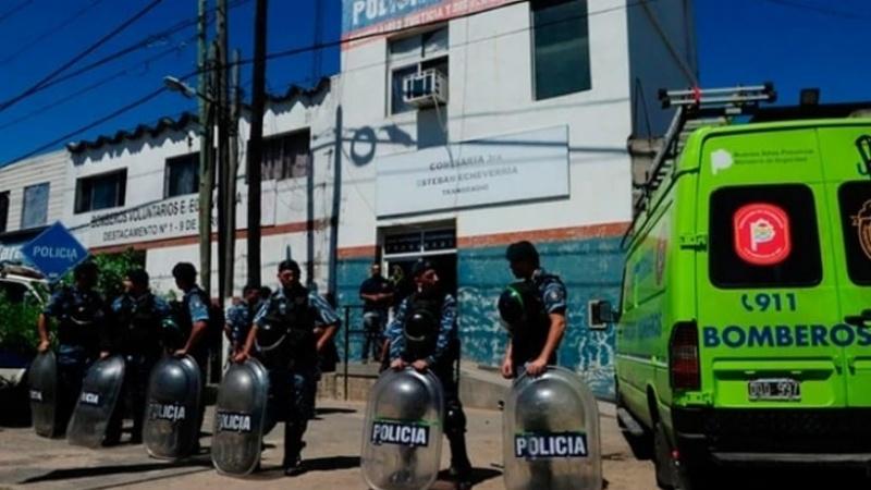 La Masacre de Esteban Echeverría explica la complicidad entre la política criminal de Cambiemos, los medios y las redes sociales