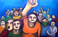 Una asamblea que puso en clave de mujeres, en clave contemporánea, al movimiento obrero