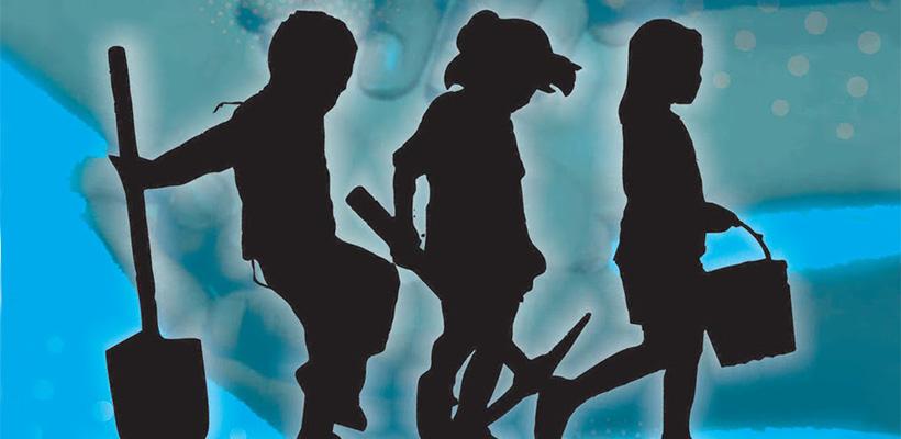 Hijaputez a la argentina: el 10 por ciento de niñas y niños de entre 5 y 15 años y más del 30 por ciento de adolescentes trabajan