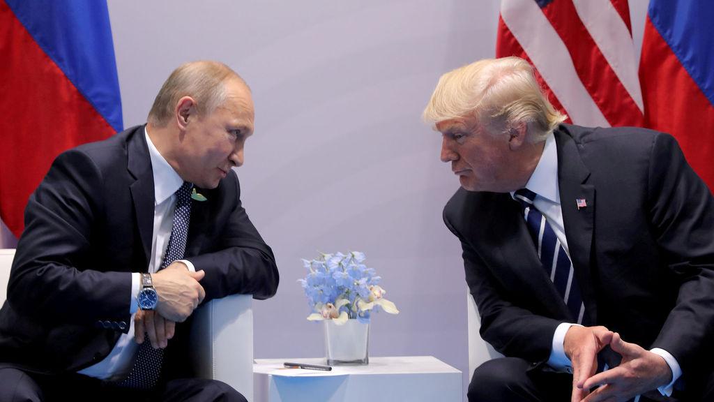 Rusia y Estados Unidos: ¿diferencias irreconciliables?