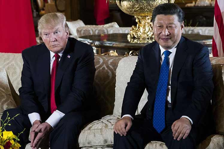China y EE.UU. pactan una tregua en guerra comercial