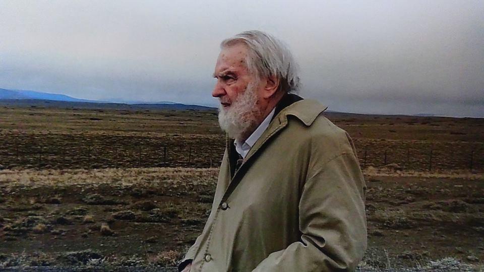 La partida de Osvaldo Bayer, un vacío que nos queda, intelectual, político y ético