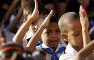 Lo que ha logrado Cuba que hasta el Banco Mundial dice que la Isla cuenta con el mejor sistema escolar de América Latina
