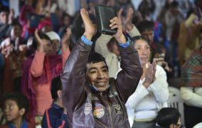 Un matrimonio perfecto: evangélicos y conservadores en América Latina