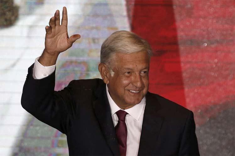 López Obrador asumió el difícil compromiso de sacar a México de la injusticia social y la violencia del sistema de poder