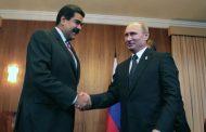 Rusia, China y Bolivia bancan a Maduro, la dignidad de México y Uruguay y la hipocresía europea