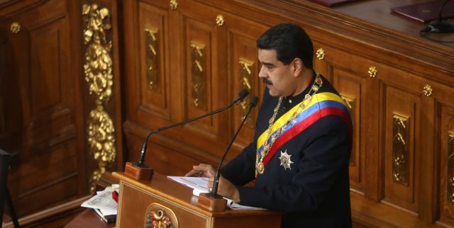 Venezuela, de cara al diez de enero