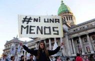 En 2018 asesinaron a una mujer cada 34 horas en Argentina pero el Gobierno sigue decidido a no enfrentar la violencia machista