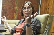 Maryclen Stelling: Además de la legalidad Maduro goza de legitimidad, que es un proceso de atribución social