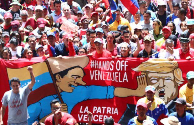 Cumpliendo órdenes de EE.UU., el diezmado Grupo de Lima quiere apropiarse de los fondos venezolanos