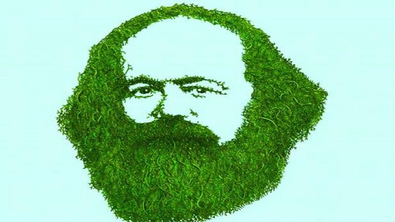 Marx, ecologista, o un costado poco conocido del inventor del socialismo científico