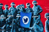 Twitter prohíbe cuentas venezolanas y se vincula al golpe opositor