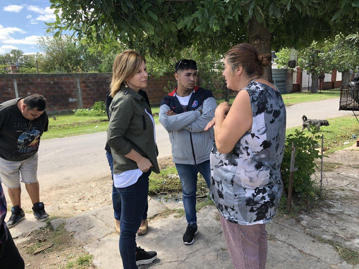 Saintout impulsa en la Legislatura los proyectos para defender los derechos que Vidal niega