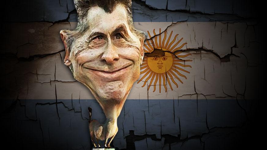 La Flor de la Canela revisitada: con ustedes Macri, Cambiemos y Durán Barba, entre otros asuntillos mal olientes