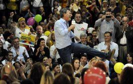 Según la Universidad de San Andrés, no la oposición, el 80 por ciento de los argentinos está harto de vivir como vive