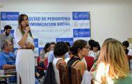 Se conmemorarán los 10 años de implementación de la Tecnicatura en Periodismo Deportivo