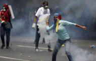 """Washington quiere imponer el """"efecto Haití"""" en la región, tras los fracasos de su estrategia, y de Guaidó"""
