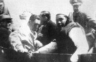 Un sicario, veneno y un millón de pesos: el día que estuvieron a punto de matar a Perón en la cañonera paraguaya