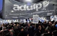 Los trabajadores seguirán en las calles para frenar los despidos y el hambre en la provincia de Vidal
