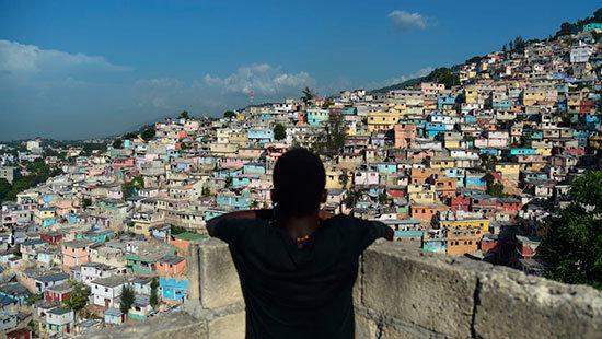 ¿Qué está pasando en Haití?