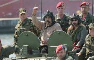 Fracasó el intento de golpe en Venezuela