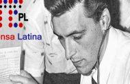 Un encuentro, un diálogo, con Jorge Ricardo Masetti (en tres actos)