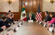 México no cae en las provocaciones de Trump y la frontera sigue abierta