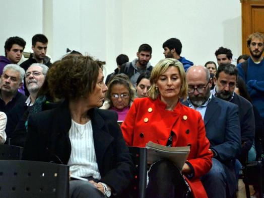 El Consejo Superior de la UNLP aprobó otorgarle el título Doctor Honoris Causa a Jesús Martín Barbero