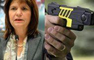 Meta picana nomás o para que te quedes seco con pistolas que hasta en Mercado Libre se pueden comprar