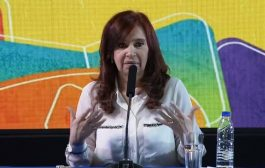 Cristina y sus guiños a la unidad: elogios a Duhalde y a Lavagna y una consagración al regreso de Alberto Fernández