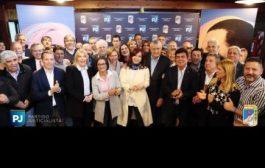 Cristina volvió a sacudir al tablero político electoral, mientras la CGT llamaba a un paro para el 29