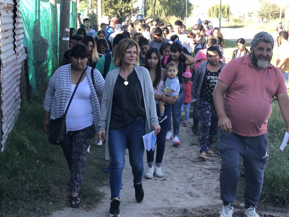 El lanzamiento de Alberto – Cristina fortalece la candidatura de Saintout frente a un Garro que huele a retirada