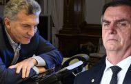 Bolsonaro se verá con Macri, el jefe de su discípula y veterana provocadora de la CIA, Patricia Bullrich