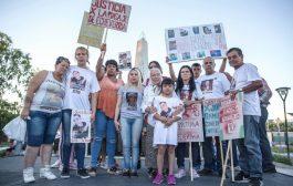 A seis meses de la masacre de Esteban Echeverría, la gobernadora Vidal se burla de los 10 muertos