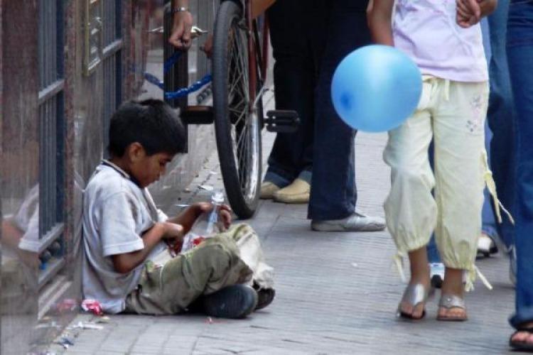 La respuesta de Cambiemos frente al aumento de la pobreza infantil es bajar la edad de imputabilidad
