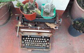 La muerte del corresponsal (Datos y reflexiones sobre el periodismo, un oficio en crisis)