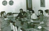 Prensa Latina '60: Sergio Pineda, uno de los grandes periodistas latinoamericanos