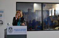 Periodismo de la UNLP inauguró la Biblioteca Rogelio García Lupo