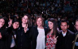 El voto joven, clave para la instalación de Florencia Saintout como candidata a ganar la intendencia de La Plata