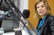 Saintout, precandidata en La Plata por Frente de Todos, no descarta unidad y enuncia prioridades para su gestión