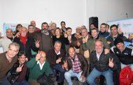 Cada día son más las adhesiones a la candidatura de Florencia Saintout para la intendencia de La Plata