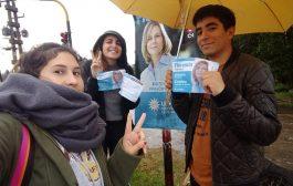 Para recuperar La Plata, el campo popular tiene una sola llave: se llama Florencia Saintout