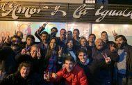 Florencia Saintout es la llave para ponerle fin a la pesadilla cambiemita en La Plata