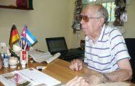 """Prensa Latina '60: Victorio Copa, el insoslayable """"guagüero"""" corresponsal"""